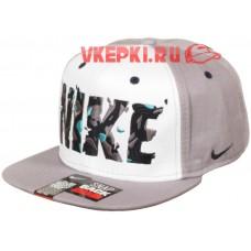 Кепка Nike серый цвет арт.1327