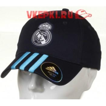 Кепка Real Madrid черная