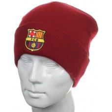 Шапка FC Barcelona арт.789