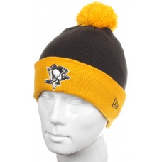 Шапка Pittsburgh Penguins арт.736