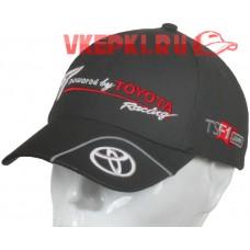 Кепка Toyota арт.1264