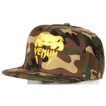 Кепка Venum хаки