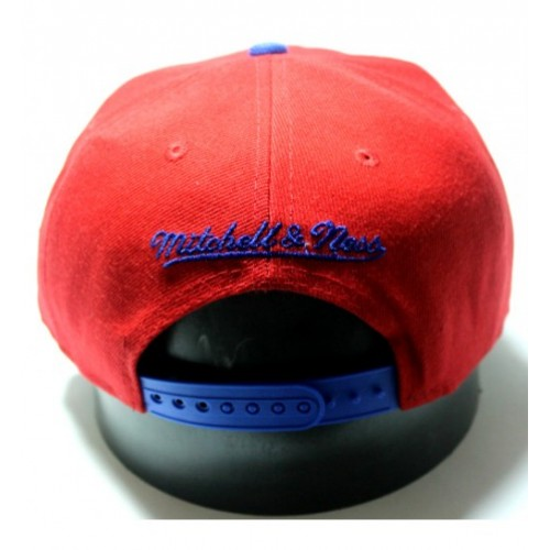Купить или заказать кепку с прямым козырьком Washington Capitals в нашем  интернет магазине. ddece955261e6