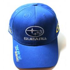 Кепка Subaru арт.100