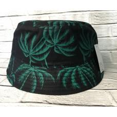 Панама Palma Черный с зеленым арт. 4014