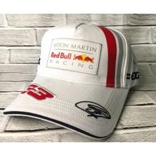 Кепка KTM Red Bull Белый арт. 4070