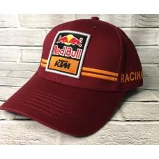 Кепка KTM Red Bull Бордо арт. 4071