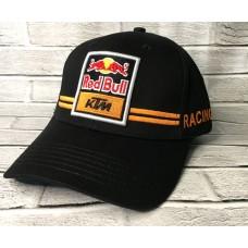 Кепка KTM Red Bull Черный арт. 4072