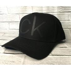 Кепка Calvin Klein 2 Черный с черным арт. 4089