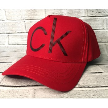 Кепка Calvin Klein 2 Красный арт. 4090
