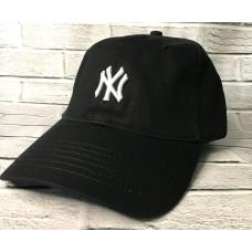 Кепка New York 3 Черный арт. 4119