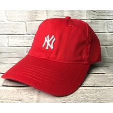 Кепка New York 3 Красный арт. 4122