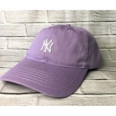 Кепка New York 3 Фиолетовый арт. 4125