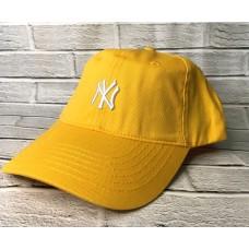 Кепка New York 3 Желтый арт. 4126