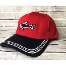 Кепка Paul&Shark Красный арт. 4139