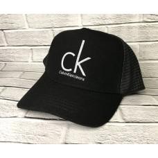 Кепка с сеткой Calvin Klein 9 Черный арт. 4156