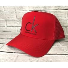 Кепка с сеткой Calvin Klein 9 Красный арт. 4159