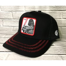 Кепка с сеткой Vader арт. 4199