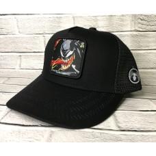 Кепка с сеткой Venom арт. 4200