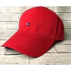 Кепка Tommy Hilfinger 4 Красный арт. 4208