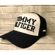 Кепка Tommy Hilfinger 30 Белый с синим арт. 4212