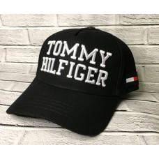 Кепка Tommy Hilfinger 30 Черный с белым арт. 4214
