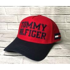 Кепка Tommy Hilfinger 30 Красный с синим арт. 4215