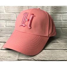 Кепка Tommy Hilfinger 32 Розовый арт. 4220