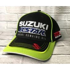 Кепка Suzuki 3 Черный арт. 4227