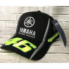 Кепка Yamaha Черный арт. 4228