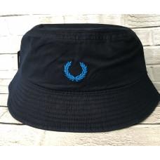 Панама Fred Perry Синий с синим арт. 4233