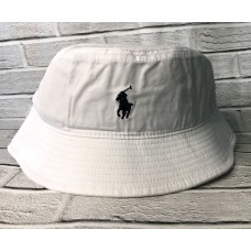 Панама Polo Ralph Lauren Белый арт. 4245