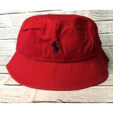 Панама Polo Ralph Lauren Красный арт. 4248