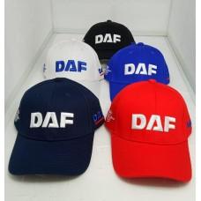 Бейсболка Daf арт. 0030