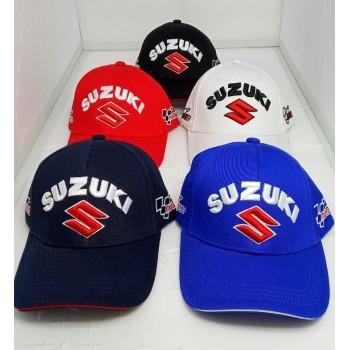 Бейсболка Suzuki арт. 0037