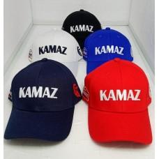 Бейсболка Kamaz арт. 0041