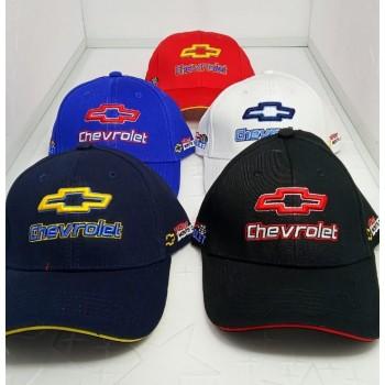 Бейсболка Chevrolet арт. 0044