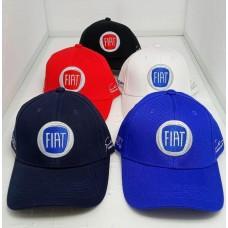 Бейсболка Fiat арт. 0045