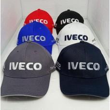 Бейсболка Iveco арт. 0050