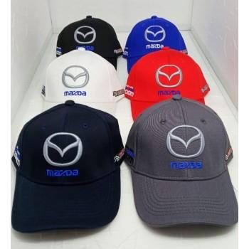 Бейсболка Mazda арт. 0052