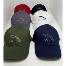 Бейсболка Jaguar арт. 0056