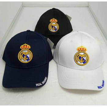 Бейсболка Real Madrid арт. 0062