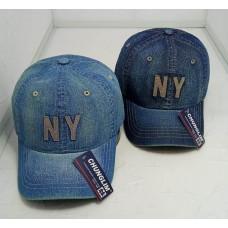 Бейсболка NY арт. 0012