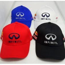 Бейсболка Infiniti арт. 0013