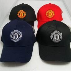 Бейсболка Manchester United арт. 0048