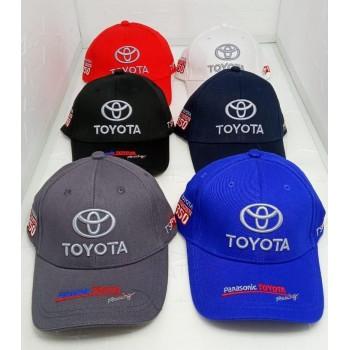 Бейсболка Toyota арт. 0050