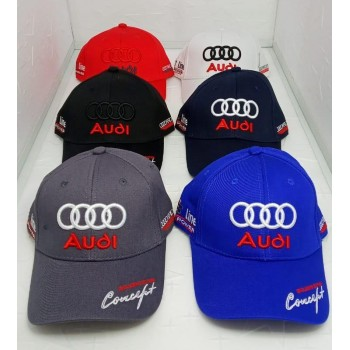 Бейсболка Audi арт. 0055