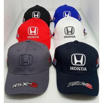 Бейсболка Honda арт. 0059