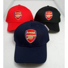 Бейсболка Arsenal арт. 0064