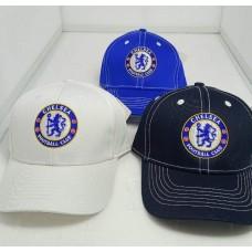 Бейсболка Chelsea арт. 0066